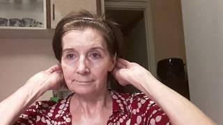 Маска вместо ботокса Как подтянуть кожу лица