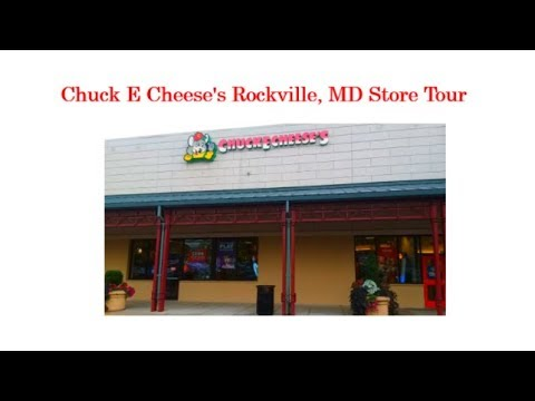 Been to Chuck E. Cheese's? Share your experiences!