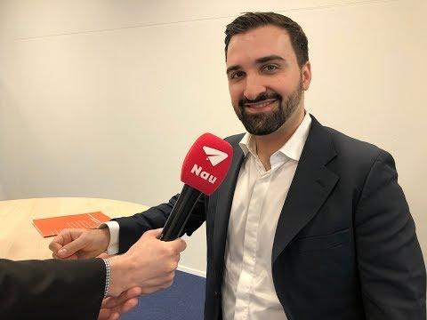 Skandal-Arena: Jetzt spricht No Billag-Initiant Olivier Kessler