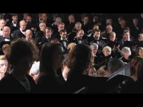 Royal Choral Society: In Paradisum from Fauré's Requiem