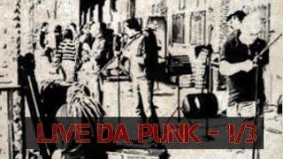 Pan Da Punk - Live Da Punk 1/3