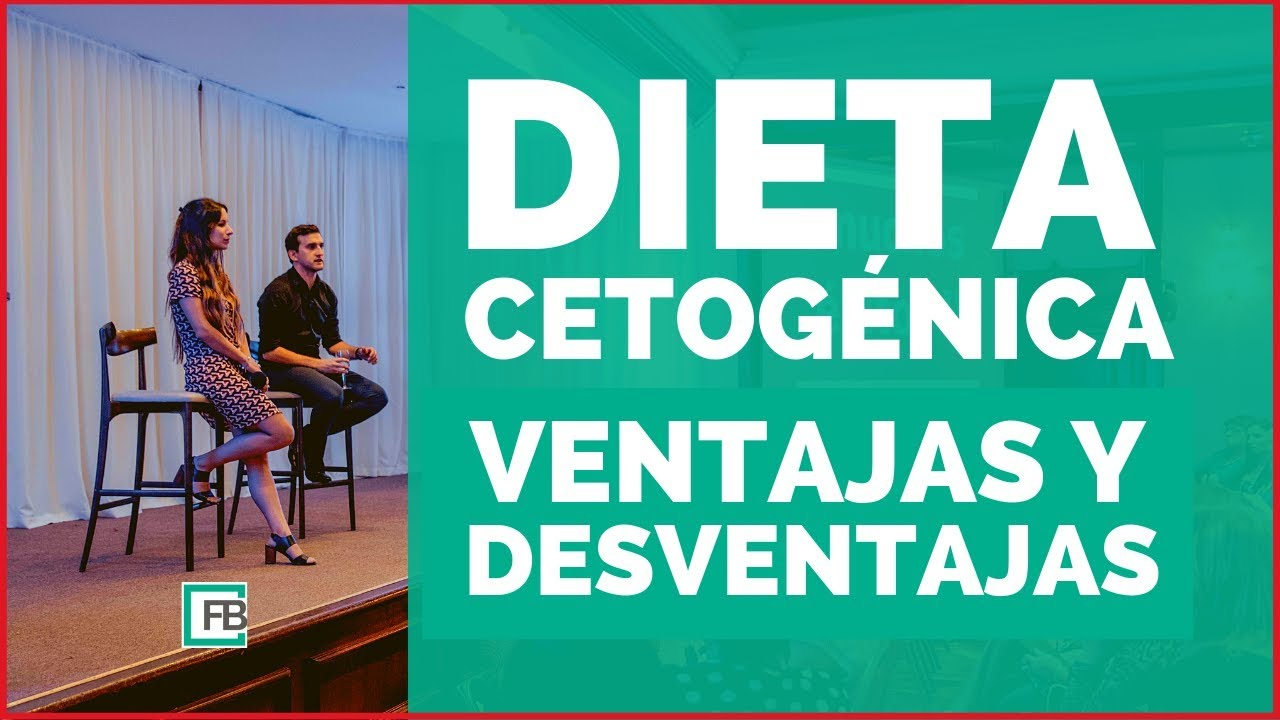 dieta cetosisgenica pros y contras