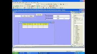Learn Sybase Powerbuilder Session#2