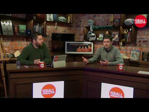 Golf Weekly | Spieth, Fans & Irish Open Rotation