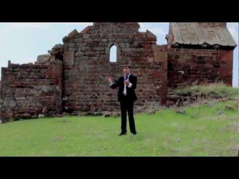MURAD MSHECI & ARA AYVAZYAN (ABARANCI ARO) KLACIM - KXNDA ( Official - Video )2012