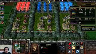 Warcraft 3: HellHalt TD #42 - Finally Some Communication! :)