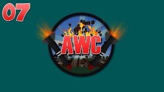 Age War Craft Episódio 7 - Bons Velhos Tempos