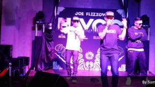 HAVOC - Joe Flizzow Feat Altimet & SonaOne Live Version  #Havoc