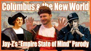 Columbus & the New World (Jay-Z's