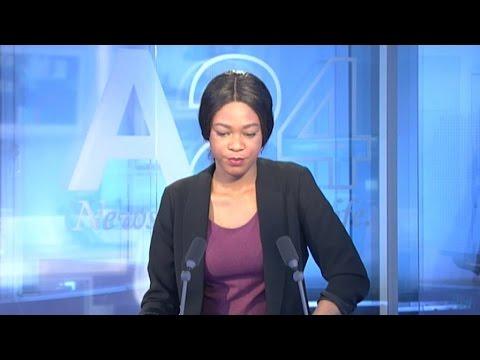 CPI - Afrique: Procès de Laurent Gbagbo et Charles Blé Goudé du 7 février 2017 (3/3)