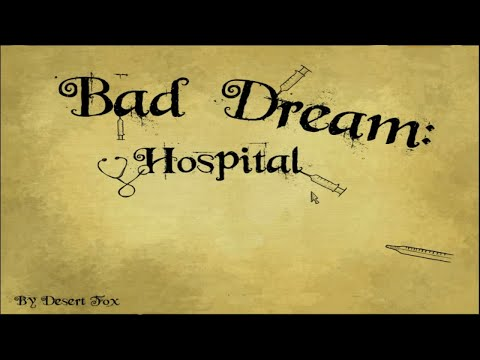 Indie i Przeglądarka #37 - Bad Dream: Hospital