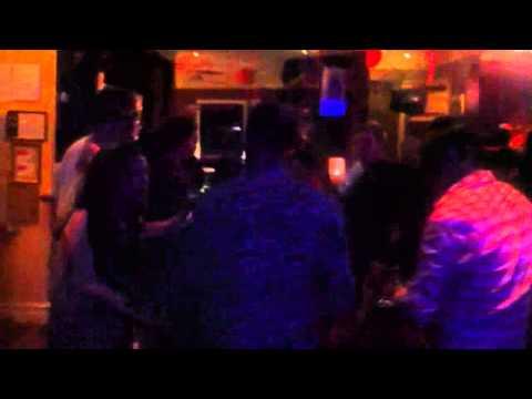 DJ Sydney Hire at an 18th Birthday in Sydney Glebe
