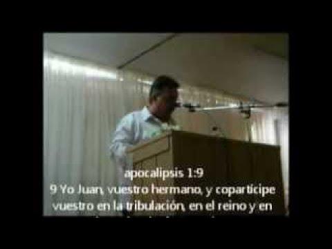 mensaje del hermano Santiago la vision