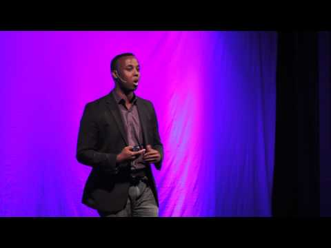 Engaging and empowering Somali youth | Mohamed Farah | TEDxHennepinAve