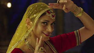 Loot Liyo Mohe - Mujra Song - Aditi Rao Hydari, Prasad Oak - Rama Madhav - Latest Marathi Movie