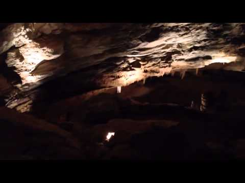 Caves in TN