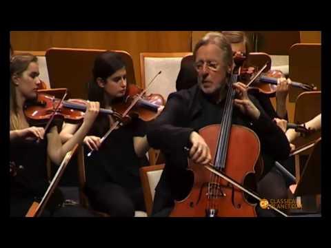 Frans Helmerson -  Tchaikovsky andante cantabile
