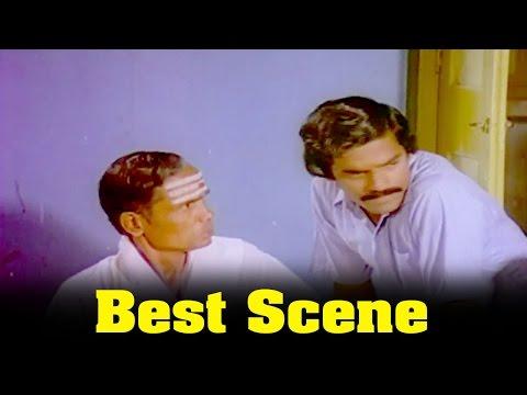 Dowry Kalyanam Movie : Visu Brother Best  Family  Scene
