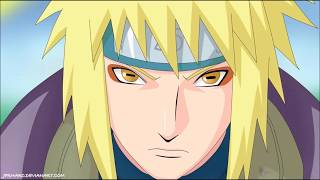 Naruto top 15 strongest Kage