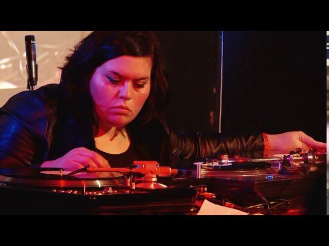 TUSK Festival 2013 - Wax Magnetic