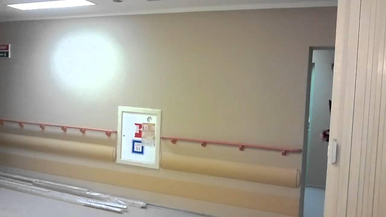 Шкафы с жалюзийными дверцами на балкон в МИНСКЕ! - YouTube