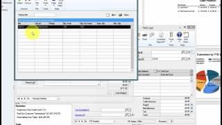 Multiple bins in Microsoft Dynamics GP Inventory Control