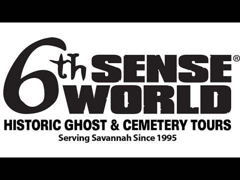 6th Sense World Video   Savannah, GA United States
