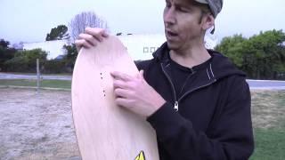 Santa Cruz Skateboards: Roskopp Face 2