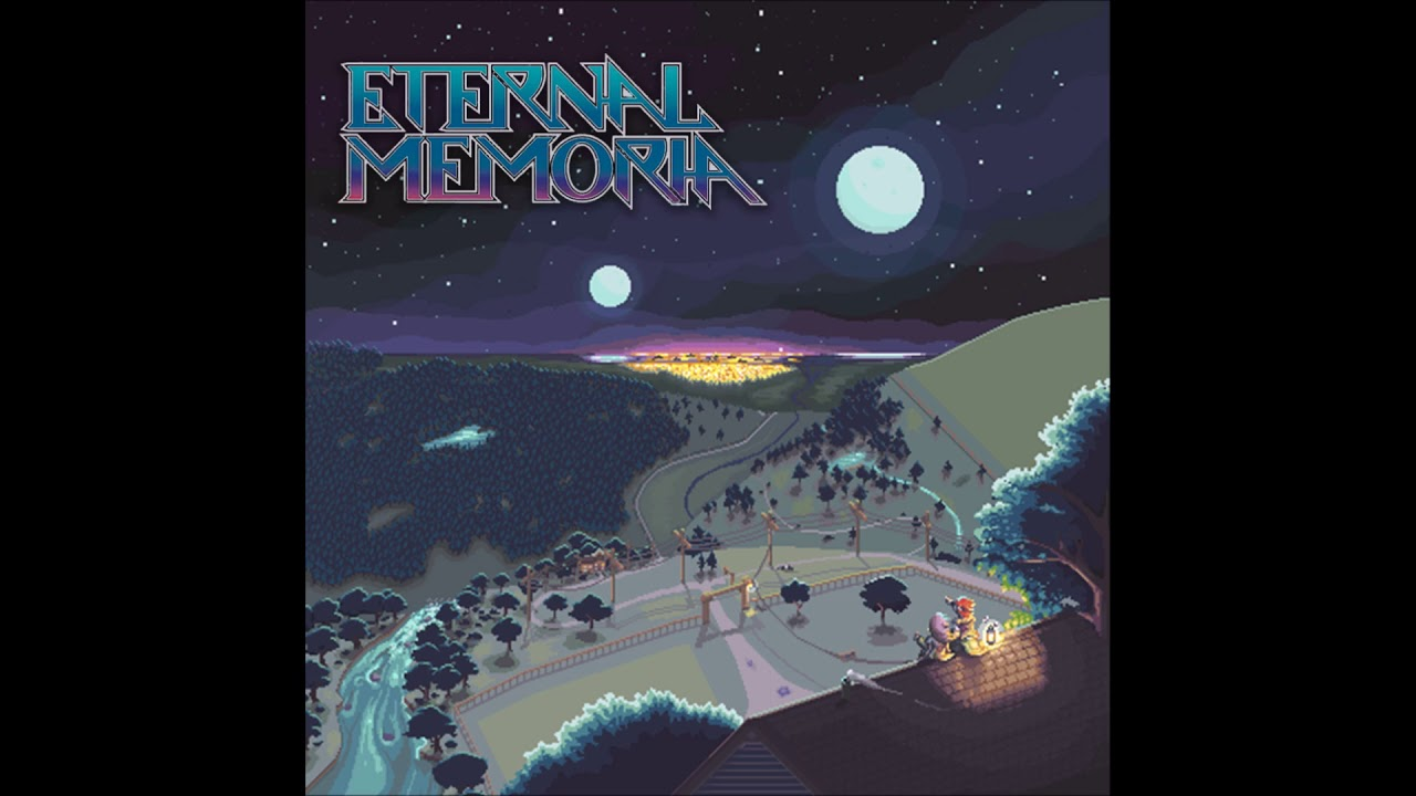 Download Eternal Memoria Soundtrack Sampler - A Taste of the West