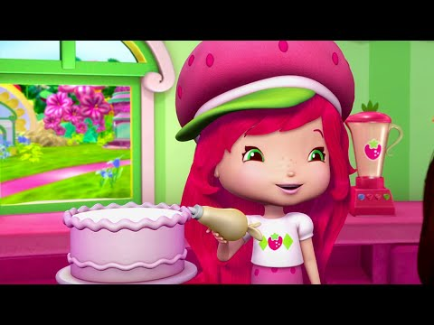 strawberry-shortcake-🍓-the-berry-best-choice-🍓-1-hour-compilation-🍓-berry-bitty-adventures