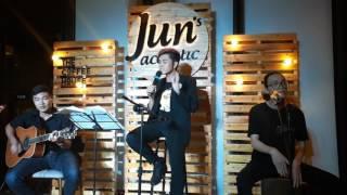Jun Phạm - Vì Đôi Ta Là Của Nhau (Jun Acoustic)