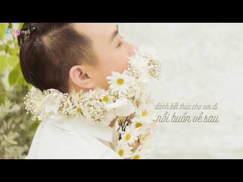 Có Điều Gì Sao Không Nói Cùng Anh - Trung Quân Idol (Lyric Video)