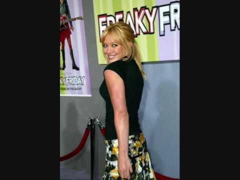 Hilary Duff I Wish with lyrics mp3