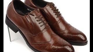 Мужская Обувь - ТУФЛИ - 2016 / Men's Shoes - Shoes(Мужская Обувь - ТУФЛИ. Отменные модели предлагают интернет-магазины по выгодным ценам. Изготовлена продукц..., 2016-03-07T09:54:34.000Z)