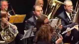 Concierto Año Nuevo 2007 Banda Musica Ciempozuelos ( 5/11 )