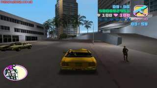 Kevin Josue | GTA Vice City ~ Mission 23 - Shakedown