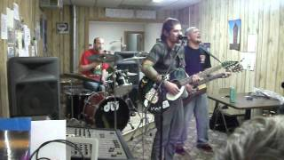 CURRENT TIDES Live at MOJO'S! - Collie Man Thumbnail