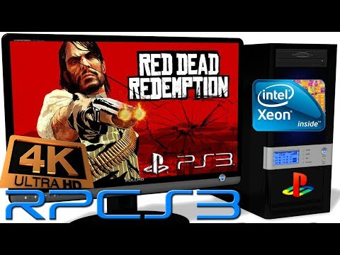red dead redemption ps3 iso indir