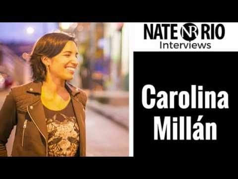 Nate Rio Interviews: Social Media Expert Carolina Millan
