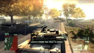 Homefront - PC - Online Team Deathmatch - Using Scar-L & Vehicles!