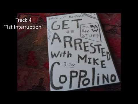 Get Arrested full album
