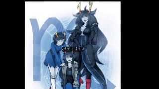 Repeat youtube video Homestuck Family-ish Theme Songs