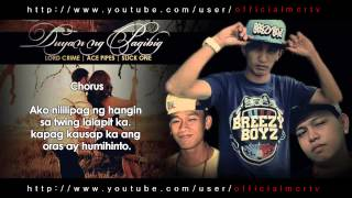 Repeat youtube video Duyan Ng Pag Ibig - LordCrime & Acepipes Ft BBS1