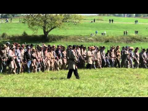 Kentucky Battlefield Re-enactment - Small Town Big Deal - FULL EPISODE
