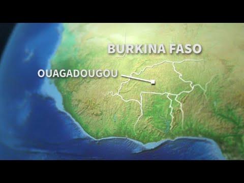 Ouagadougou attacks