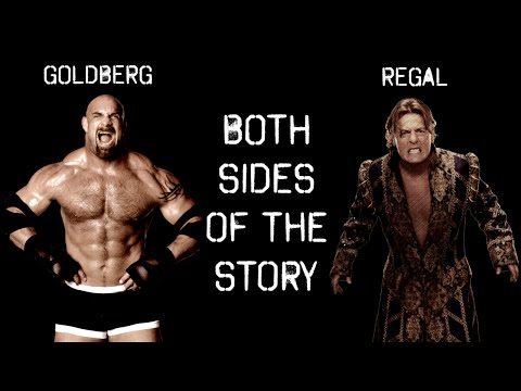 Both sides of the Story: Regal vs Goldberg