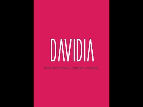 DAVIDIA   دافيديا   اسنان   تجميل