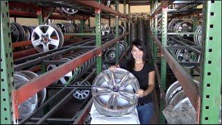 Factory Original Hyundai Rims & OEM Hyundai Wheels – OriginalWheel.com