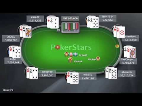 Youtube poker sunday million roulette system tester book