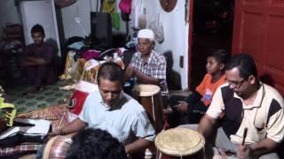 Wayang Kulit Kelantan  (Tabuh Ragam) - 2014